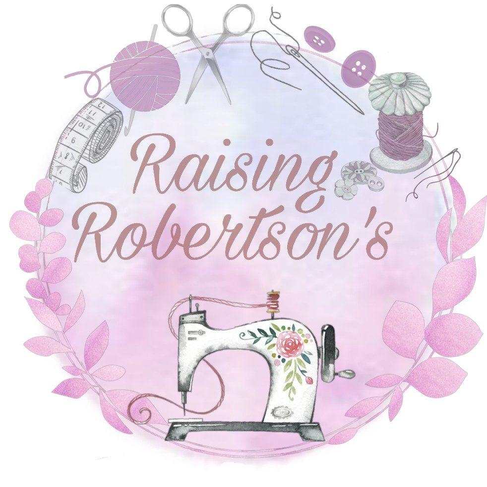 Raising Robertson's Fiber Arts